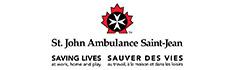 ambulanceStJ